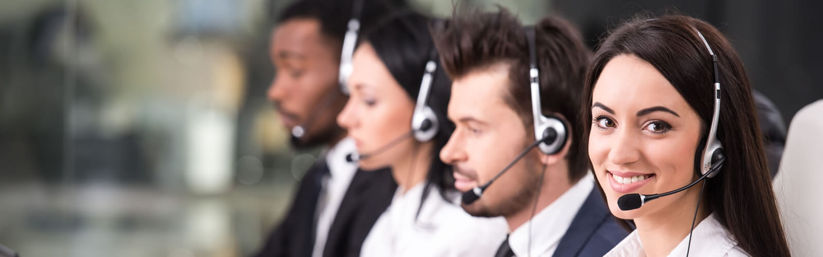 Technology Management Image: Affordable Inbound Call Center Outsourcing Services Provider